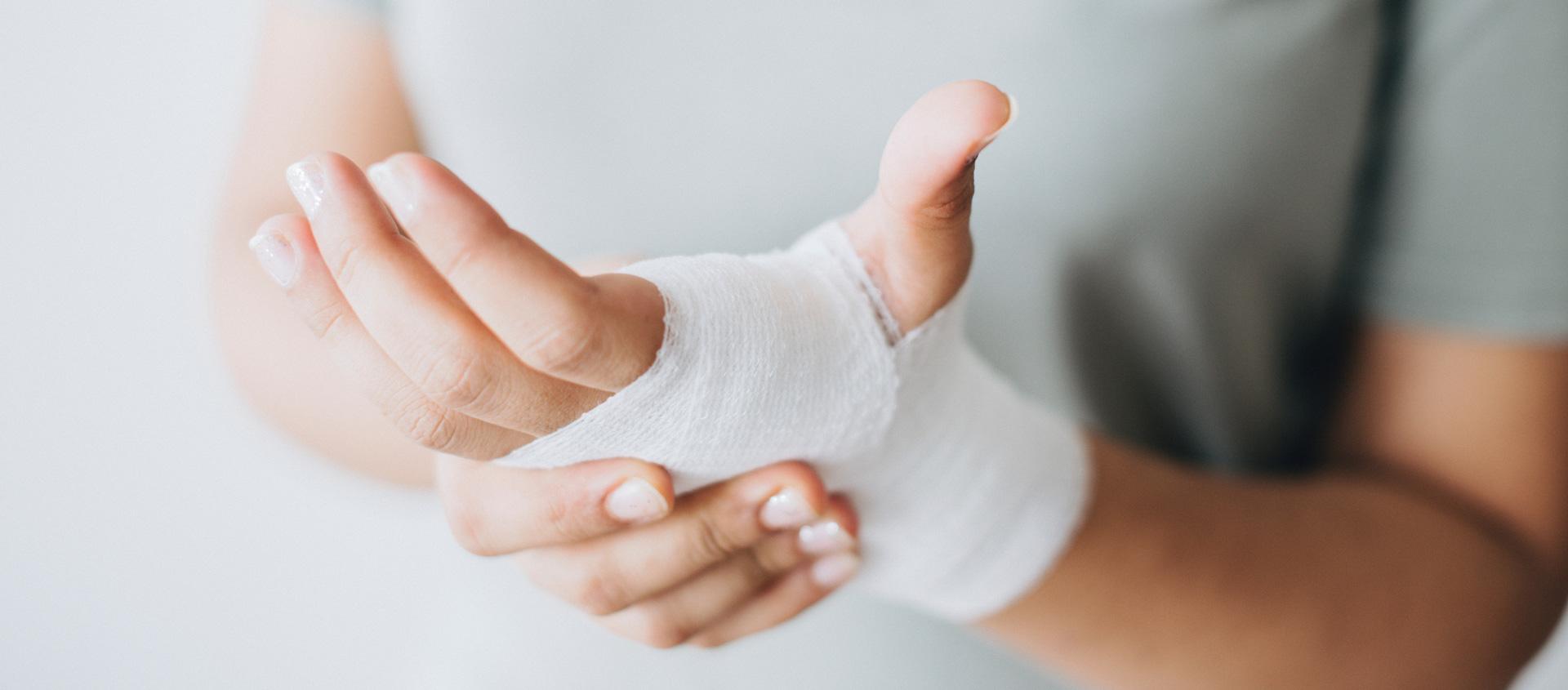 Algemene orthopedie en sportletsels